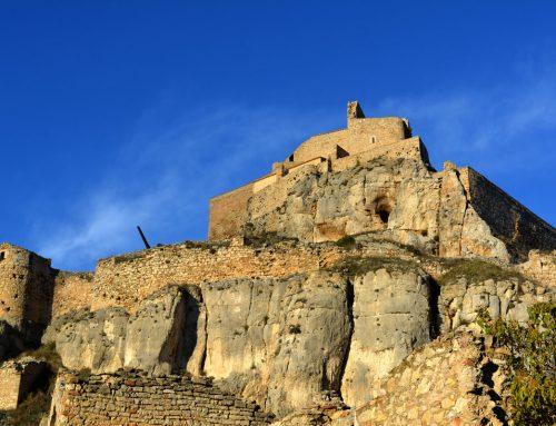 Morella centra l'activitat cultural del cap de setmana en les visites al Castell