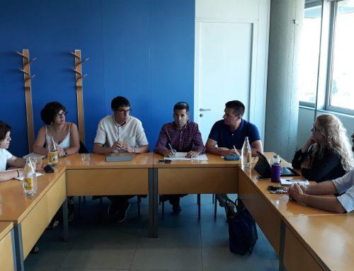 Morella engega l'estratègia com a Destí Turístic Intel•ligent