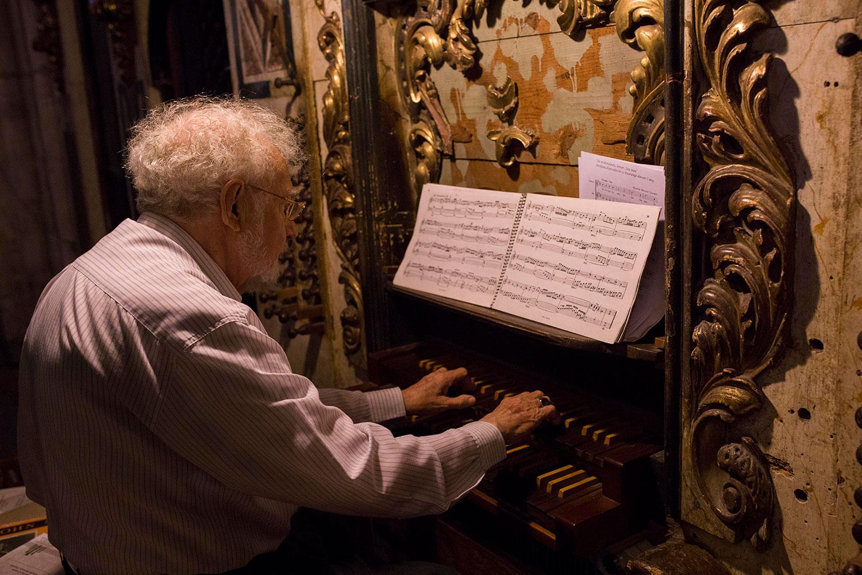Concert de Ricardo Miravet