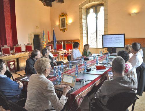 Morella acull el 2n Seminari Internacional de Cultures Polítiques i Pràctiques Colonials de la Universitat Jaume I