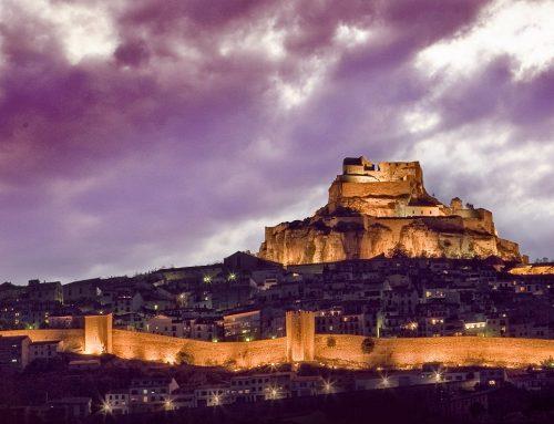 Morella inicia el projecte Destí Turístic Intel•ligent