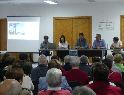 Gran participación del encuentro de pacientes activos de Els Ports
