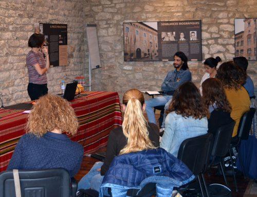 Morella alberga el X Curs d'introducció a la didàctica de la llengua com a idioma estranger de la Xarxa Vives d'Universitats