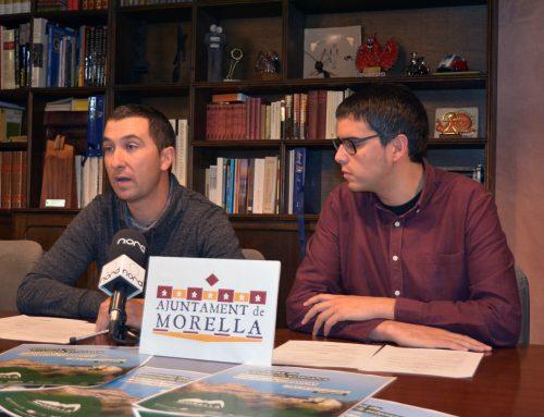 Morella presenta las Jornadas de ganadería extensiva de esMontañas