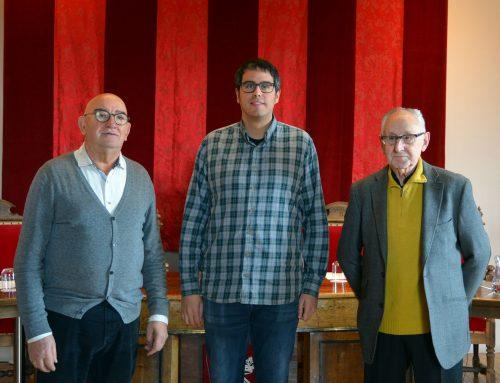 Alberto Adell Milián serà el nou jutge de pau de Morella