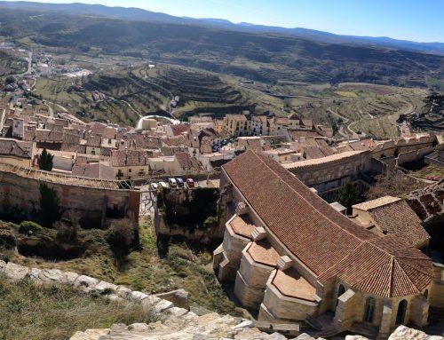 Adjudicada l'obra arqueològica del Parador de Turisme de Morella per 1,4 milions d'euros