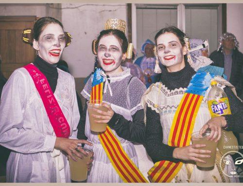 Morella celebrarà Carnestoltes el 29 de febrer