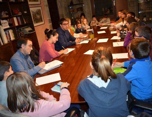 Morella renovará el sello de Ciudad Amiga de la Infancia de Unicef