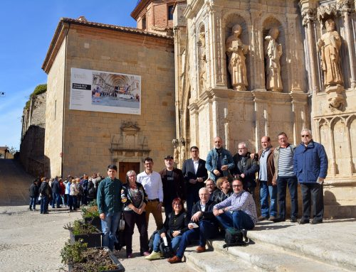 El Sexenni vuelve a las calles de Morella