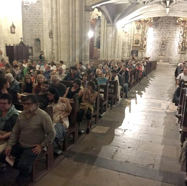 Concert inaugural del Festival Internacional de Música de Morella 2017