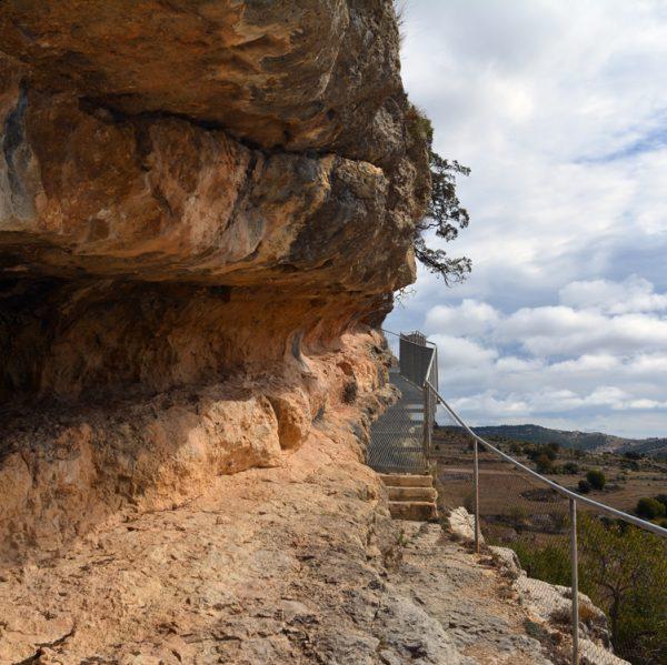 Cova Alta de Morella la Vella