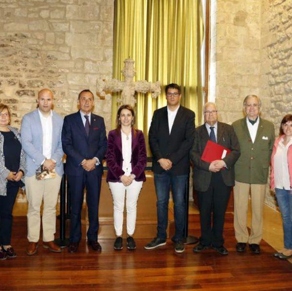 I Jornada de Territoris Vicentins a Morella