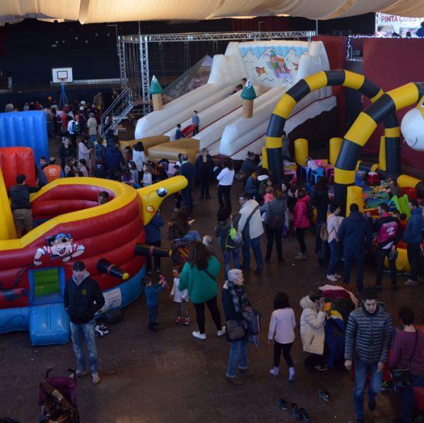 Jocambient 2019 a Morella