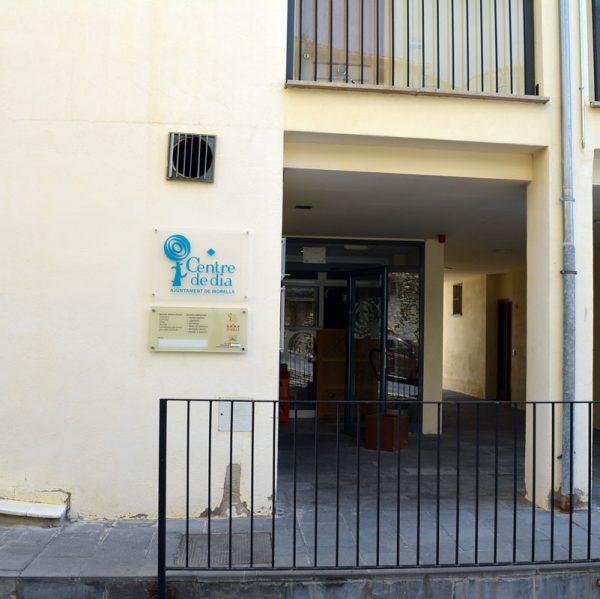 Centre de Dia de Morella