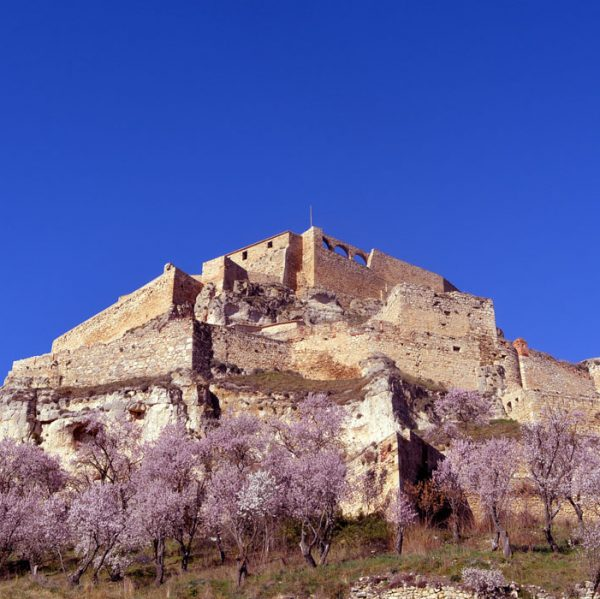 Castell de Morella