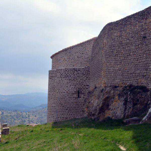 Torre Redona de Morella
