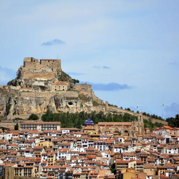 Ciutat de Morella