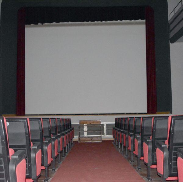 Teatre Municipal de Morella