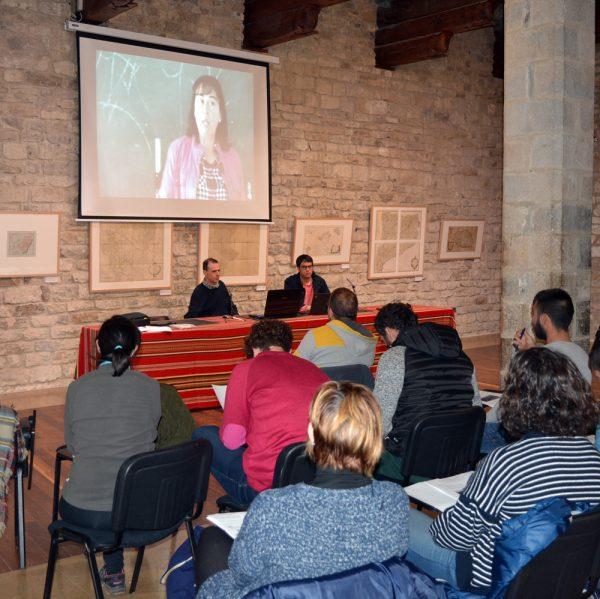 II Curs de Ramaderia Extensiva i Escola de Pastors en Streaming a Morella