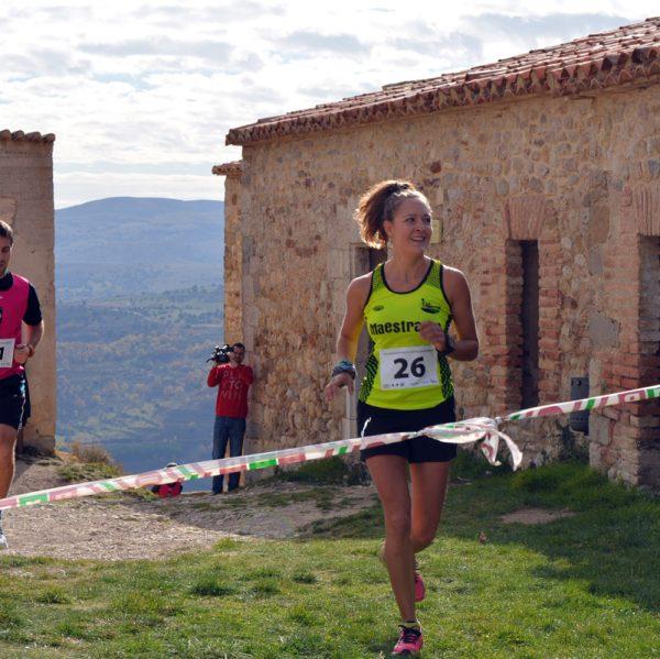 III Pujada vertical al Castell 2015