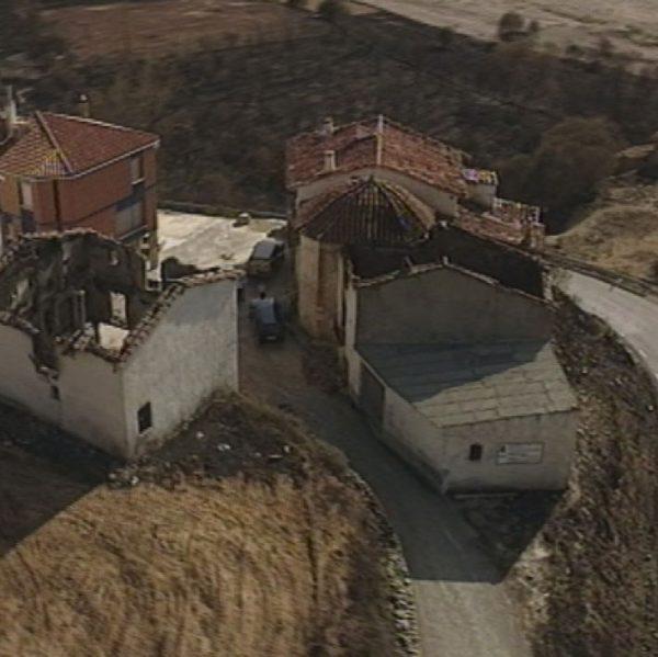 Incendi d'Ortells a l'any 1994