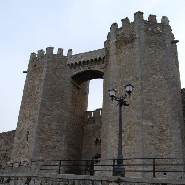 Torres de Sant Miquel a Morella