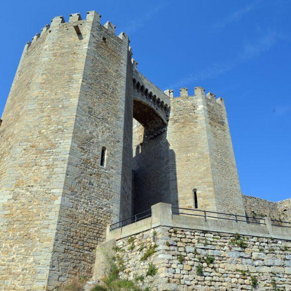 Torres de Sant Miquel de Morella