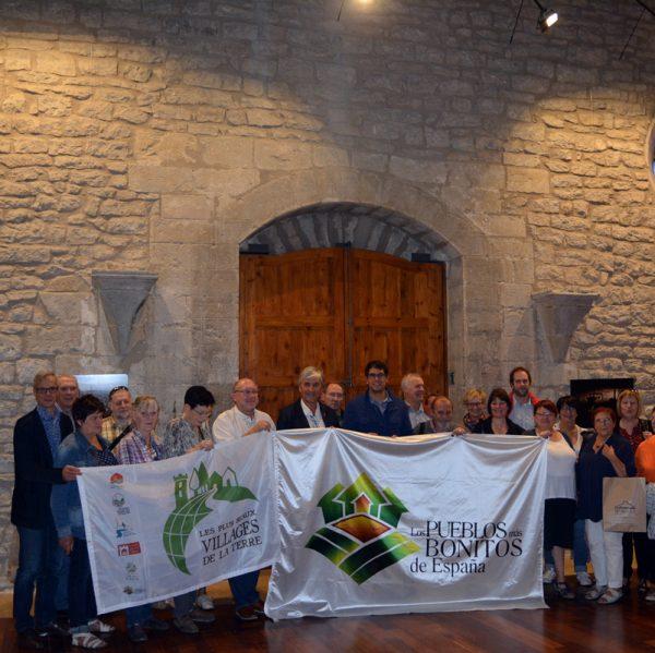 Visita dels Pobles més Bonics de Valònia