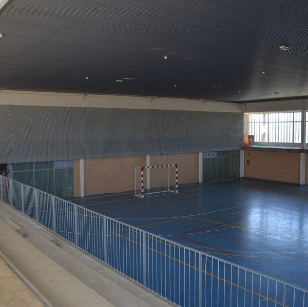centre lúdic i esportiu Jaume I